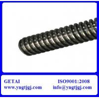 Wholesale DIN 975 Grade 8.8 Stainless Steel Threaded Bar of High Quality from china suppliers