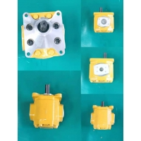 Wholesale Cast Iron Cover 704-12-38100 Hydraulic Gear Pump D50-16/17 from china suppliers