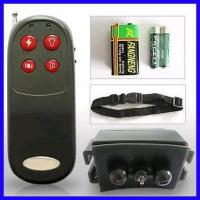China Remote Pager Collar (WT708) on sale