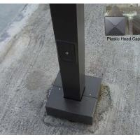 Wholesale Standard square lighting column from china suppliers