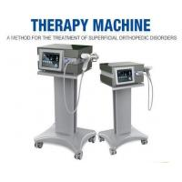 Wholesale ABS Material Shockwave Therapy Equipment Magnetic Therapy Machine For Pain from china suppliers