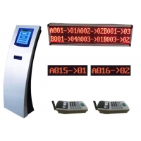 Wholesale Epson 80mm Thermal Printer 110V 240V Smart Queue System from china suppliers