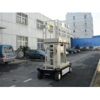 400 kg Loading Mobile Elevating Working Platform 8m For Outdoor Maintenance Work