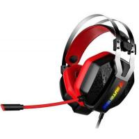 Wholesale 2019 New model gaming headset for ps4 ps3 headphone gaming with RGB light USB plus DC jack from china suppliers