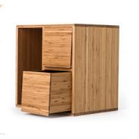 Bamboo office cabinets quality bamboo office cabinets for Bamboo kitchen cabinets for sale