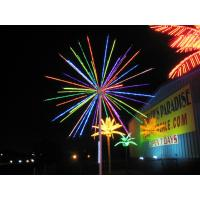 Wholesale led fireworks tree lights LED fireworks light from china suppliers