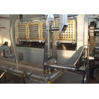 China No Pollution Egg Tray Moulding Machine High Output With Single Layer Dryer on sale