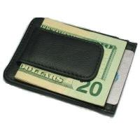 Wholesale Leather Hand Crafted Bank Deposit Bags For Credit Card ID Holder from china suppliers