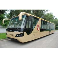 Wholesale VIP Bus airport bus luxury configuration airport bus customerized from china suppliers