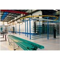 Wholesale Powder Coating Standard Aluminium Extrusion Profiles / Aluminium Extruded Sections from china suppliers