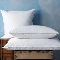 Wholesale 50% Feather 50% Duck Down Hotel Collection Pillows Exquisite Comfortable from china suppliers