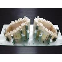 Quality Polyurethane Model Making Board , CNC Tooling Board Block Lightweight for sale