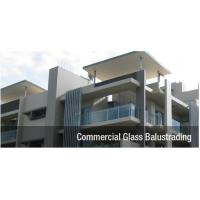 China Toughened Glass Balustrade Heat Soaked wholesale