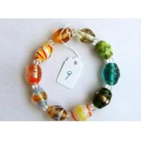 Wholesale Glass Beaded Bracelet from china suppliers