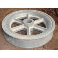 Stainless steel 304 sand casting parts heat treatment surface