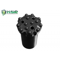 Wholesale T45 76mm Button Drill Bit Hard Rock Tools For Hydraulic Rock Drill Equipment from china suppliers