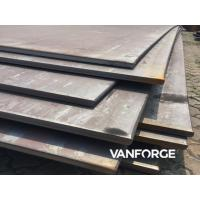 Wholesale 13MnNiMo5-4 Hot Rolled Pressure Vessel Steel Plate Normalized And Tempered from china suppliers