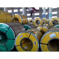 Wholesale 200 / 400 Series Stainless Steel Strip Coil Width 850 - 1250mm ASTM Standard from china suppliers