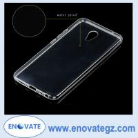 Transparent tpu case 1.0MM thickness for iphone ,samsumg