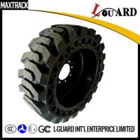 Wholesale Skid Loader Rubber Tires 10-16.5 12-16.5 from china suppliers