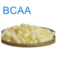 Wholesale HALAL Sports Nutrition BCAA Supplements 500mg Hard Shell Capsules from china suppliers
