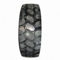 Wholesale Bias OTR Tire with Good Quality, Ideal for Dump Truck, Loader, and Earthmover from china suppliers