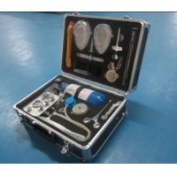 Wholesale Mzs30 Automatic Medical Oxygen Resuscitator 405 * 295 * 195mm With 1l Oxygen Bottle from china suppliers
