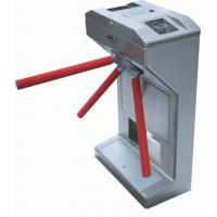 Three roller automatic systems tripod ticket turnstile