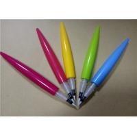 Wholesale PP Plastic Liquid Eyeliner Pencil Packaging Any Color Chili Shape 125.3 * 8.7mm from china suppliers