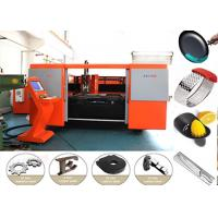 Wholesale Laser Cut Metal Sheet Metal Laser Cutting Machine from china suppliers