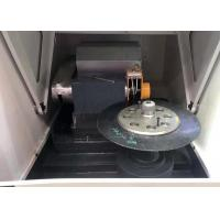 Buy cheap HSS saw blade teeth tip grinding CNC control automatic sharpening machine from wholesalers