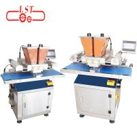 Wholesale Big Memory Mini One Shot Depositor , Professional Chocolate Making Equipment from china suppliers