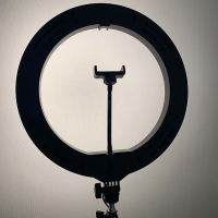 Wholesale Live Stream 9W 8 Inch Selfie Ring Light from china suppliers