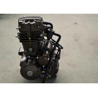 Wholesale Durable 200CC Tricycle Engine Water Cooling CG Type Stable Performance from china suppliers