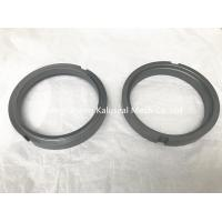 Wholesale Customized SIC Silicon Carbide Seal Faces for mechanical seal from china suppliers
