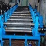 Wholesale Hydraulic Automatic Corrugated Sheet Roll Forming Machine for GI, PPGI, Highway tunnel from china suppliers