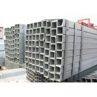 Wholesale Hollow Section Building Material Q195 Q235 from china suppliers