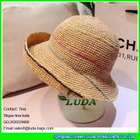 2b188b6444a Wholesale straw hats from straw hats Supplier - ludastrawbags-com