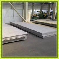 Quality UNS N09902 Alloy 902 Structure Steel Plates / Sheets High Tensile with SGS BV for sale