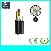 Wholesale layer stranded loose tube fiber optic cable 8figture GYTC8S from china suppliers