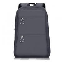 Wholesale Black Oxford School Laptop Backpack For College Student from china suppliers