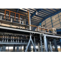 Buy cheap 5tpd Recuperative Furnace from wholesalers