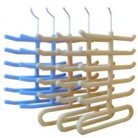 Wholesale Velvet Tie Rack (LD-T002) from china suppliers