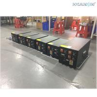 Wholesale 100Ah Lithium Boat Batteries , Lithium Battery For Electric Boat Motor from china suppliers