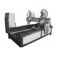 Wholesale 1616 High-quality CNC Wood Carving Machine from china suppliers