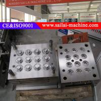 Wholesale Plastic Injection Mold Making from Plastic