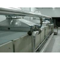 Energy Saving Instant Noodle Processing Line 2.5 - 12t Wheat Flour Consumption / 8h