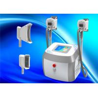 China 40K Ultrasound Cavitations Cryolipolysis Slimming Machine 1800w For Fat Loss wholesale