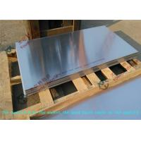 Wholesale High Tensile Alloy Steel Plates Sheet UNS N04400 B127 from china suppliers