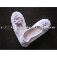 cashmere shoes/slippers